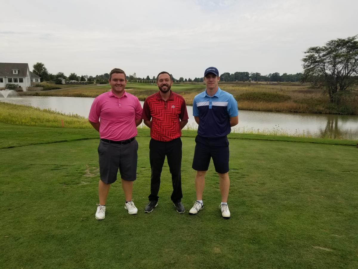 PGM Golf Outing 3
