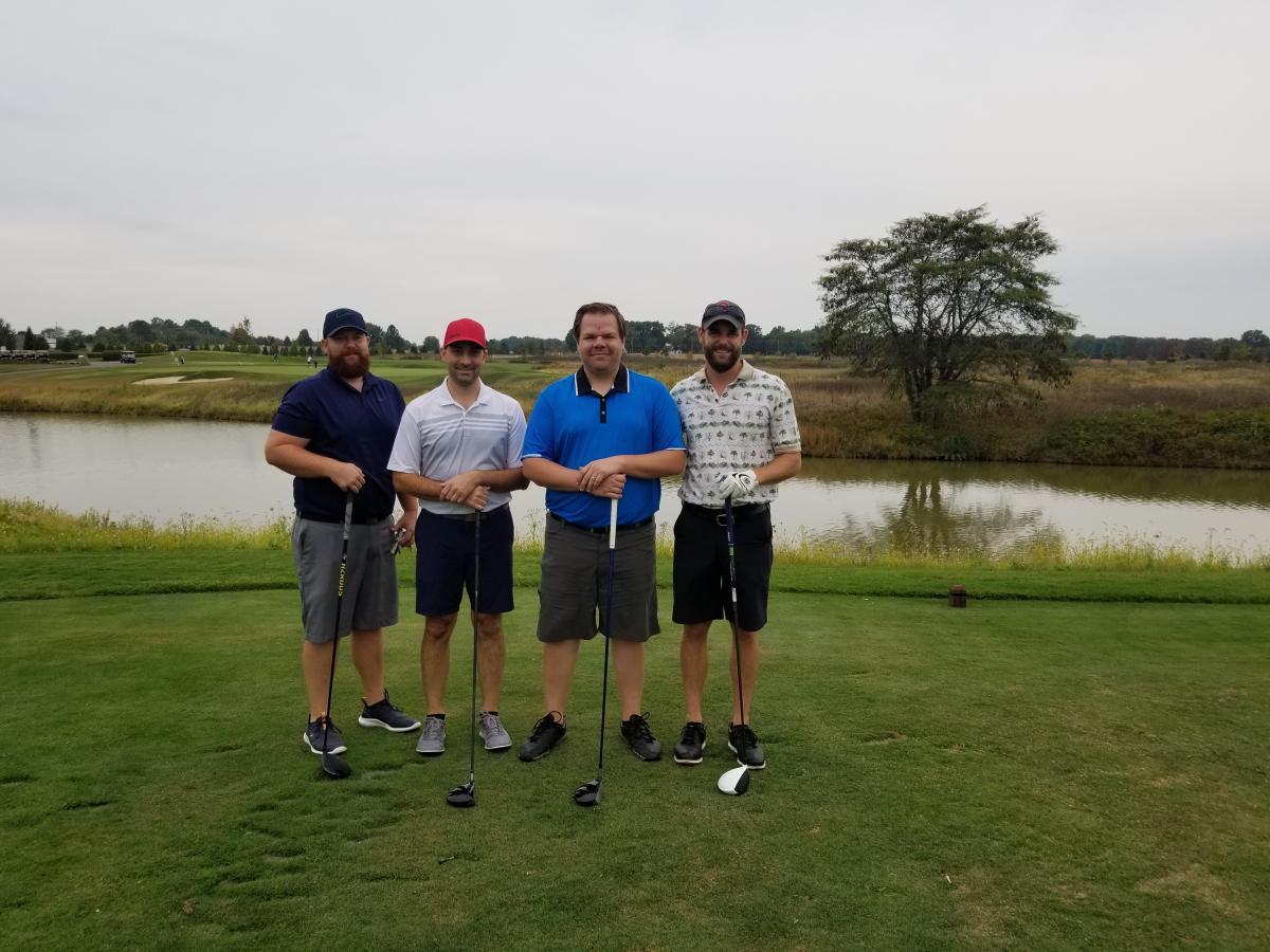 PGM Golf Outing 5